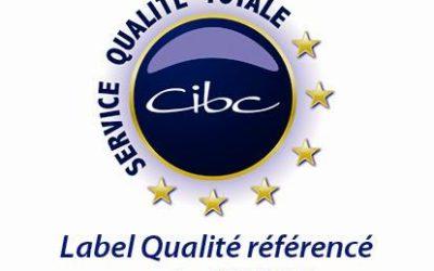 Notre Label Qualité