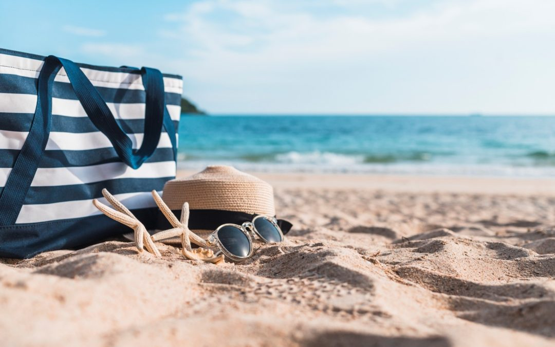 Fermeture pour congés d'été